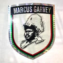 ジャマイカ マーカスガーベイ(MARCUS GARVEY)ステッカー キラ ※数量限定
