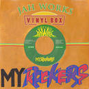 OGA [JAH WORKS]/JAH WORKS VINYL BOX -My Rockers-