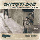 HUMAN CREST「HAPPY FI DEM Vol.17 - ULTIMATE DANCEHALL SINGERS -」Selected & Mixed By UNI-T
