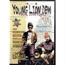 OGA [JAH WORKS] 「YOUNG LION DEM TOUR 2015/OGA & MASAZABURRO」【DVD】