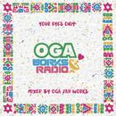 OGA [JAH WORKS]/OGA WORKS RADIO MIX VOL.11 - YOUR EYES ONLY EPISODE II -