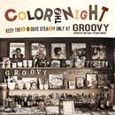 WATARU(STEADY MUSIC) /  『COLOR THE NIGHT』TMC MARKET限定販売!