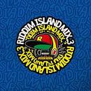 ROCKERS ISLAND「RIDDIM ISLAND MIX vol.3 / MIXED BY BURN DOWN」
