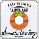 OGA [JAH WORKS]/ JAH WORKS VINYL BOX Aromatic Love Songs