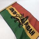 ジャマイカ直輸入!小フラッグ LION