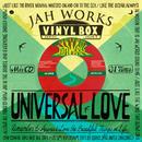 OGA [JAH WORKS]/ JAH WORKS VINYL BOX Vol.2 - UNIVERSAL LOVE -