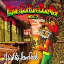 MIGHTY JAM ROCK「LOVE & CULTURE DUB MIX VOL.2」