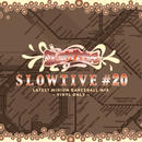 BUSH HUNTER「SERPENT/SLOWTIVE #20 」