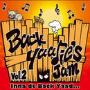 MIGHTY JAM ROCK「BACK YAADIE'S JAM VOL.2」