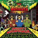 MIGHTY JAM ROCK「THE WARRIORS」