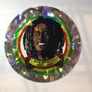 ジャマイカ BOB MARLEY ステッカー キラ ※数量限定