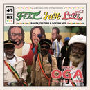 OGA [JAH WORKS]/FEEL JAH LOVE VOL.3