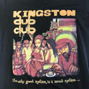 レア!ジャマイカ直輸入 KINGSTON DUB CLUB Tシャツ!【各1枚づつ限定】