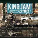 KING JAM 「THROWBACK WINTER MIX VOL.2」