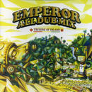 EMPEROR「EMPEROR ALL DUB MIX -TRESURE OF ISLAND-」