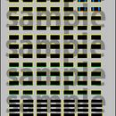 Z001 TOMIX都市型ホーム エスカレーター