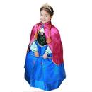 アナと雪の女王 アナ ドレスとマント