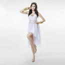 古代ギリシャ女神 コスチューム