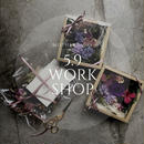 5/9 Wednesday Mother's day gift box work shop