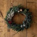 Forest X'mas wreath