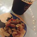 コヨーテナッツ: COYOTE NUTS(メープル・ソウルフル味)