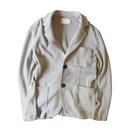 TSBニットジャケット(グレイ、インディゴ、ネイビー)