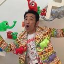 ラッキィちゃんと行く舞台鑑賞・江戸のマハラジャミステリーツアー