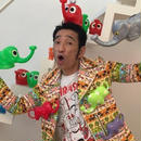 ラッキィちゃんと行く神楽坂ミステリーツアー