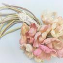 布花 ピンクの花束A