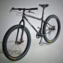 SURLY 1X1 Slim Fat