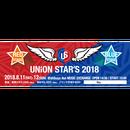 UNION STAR'S 2018 一般 共通券