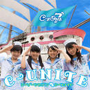C-ZONE7  Debut Single 「C-UNITE」