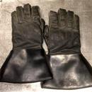 Vintage Motorcycle Glove 3