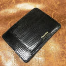 Church's / Note & Card Case / Lizard / 一日だけ使用してます。