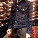 ETERNAL Denim Jacket Size M (Used)