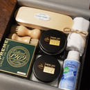 UNION WORKS Original / Gift Box / Assorted Shoe Care Items ③