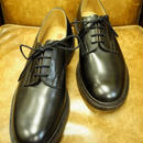 18.70 Rejected Tricker's / Espresso / Plain Toe Shoes / Leather Sole