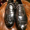 Henry Maxwell Bespoke Oxford Shoes