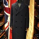 batak  /  Aquarock / Long Coat / Navy