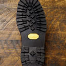 Rubber All Soles  Vibram #100
