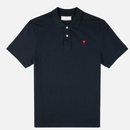 ロゴ ポロシャツ A18J207.760