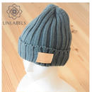 GRAY KNIT CAP (MEN'S&LADIE'S)