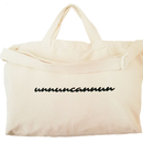 Big Canvas Bag(ビッグキャンバスバッグ)