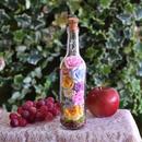 ボトルフラワーココロハナ S size #101014