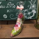 """花ギフト   """"ガラスの靴"""" Cinderella Flower order"""