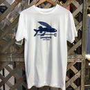 Patagonia  Nyc Flying Fish T-shirt.