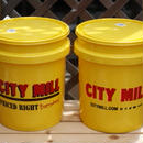CITY MILL Original Bucket.