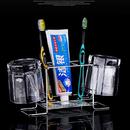 歯磨き用品スタンド   歯ブラシホルダー
