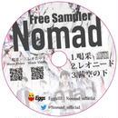 Nomad - Free Sampler