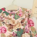 【SALE!】ローズワンピース(ピンク) 当店通常販売価格2880円→